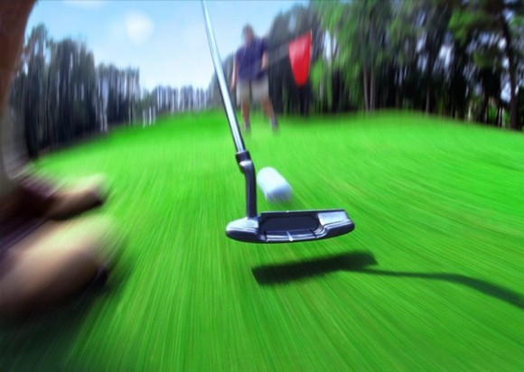 Hole In One Insurance Super-Putt